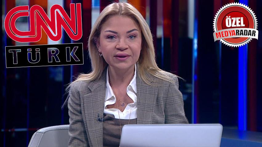 Ebru Baki işe iade davasını kazandı! CNN Türk'e geri mi dönüyor?
