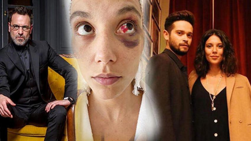 Ozan Güven'in darp olayında tanık ifadesi çıktı