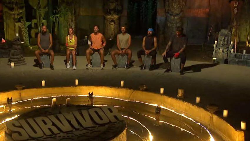 Survivor 3. eleme adayı kim oldu, dokunulmazlık oyununu kim kazandı?