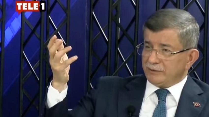 Ahmet Davutoğlu meydan okudu: Pelikan değil Pelikan sürüsü gelse...