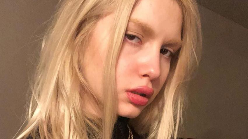 Aleyna Tilki mini şortlu pozlarını paylaştı; yorum yağdı