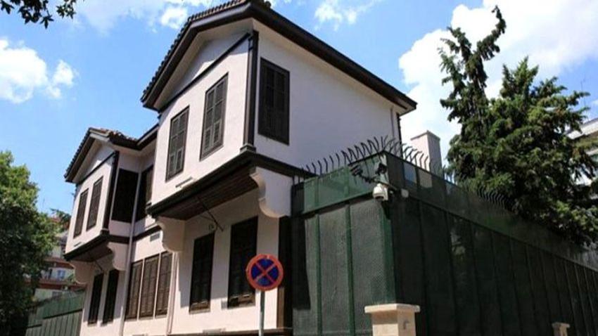 Ayasofya kararı Yunanistan'ı çıldırttı! Atatürk'ün Selanik'teki evi için iğrenç teklif!