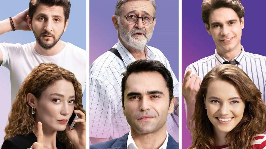 Yeni nesil komedi dizisi Aile Şirketi başlıyor