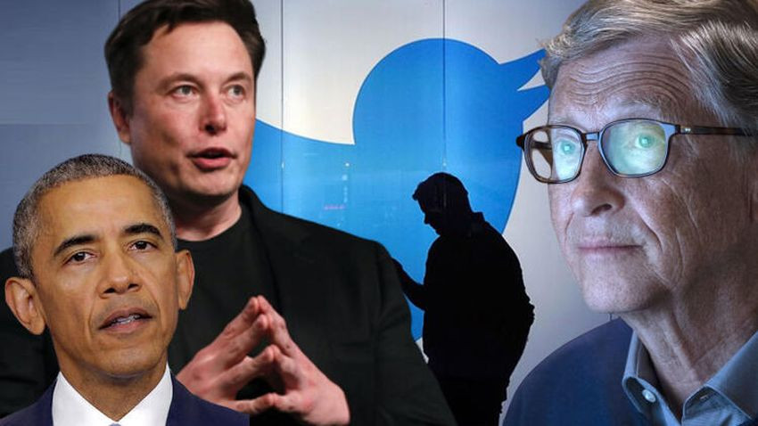 Twitter bitcoin depremi ile sallandı! Ünlü isimler bir bir hacklendi!