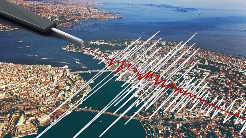 Marmara depremi için korkutan uyarı! '7.6 ve tsunami...'