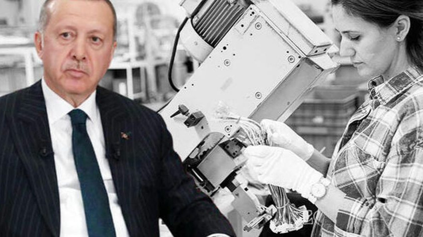Cumhurbaşkanı Erdoğan'dan flaş talimat! Kıdem tazminatı rafa mı kalktı?