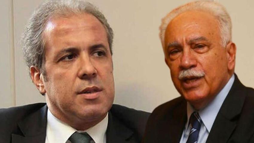 AKP'li Şamil Tayyar'dan bomba Perinçek iddiası: Ortaklık istedi