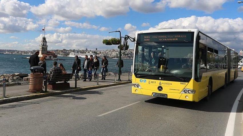 Karar çıktı: İstanbul'da annelere ulaşım ücretsiz