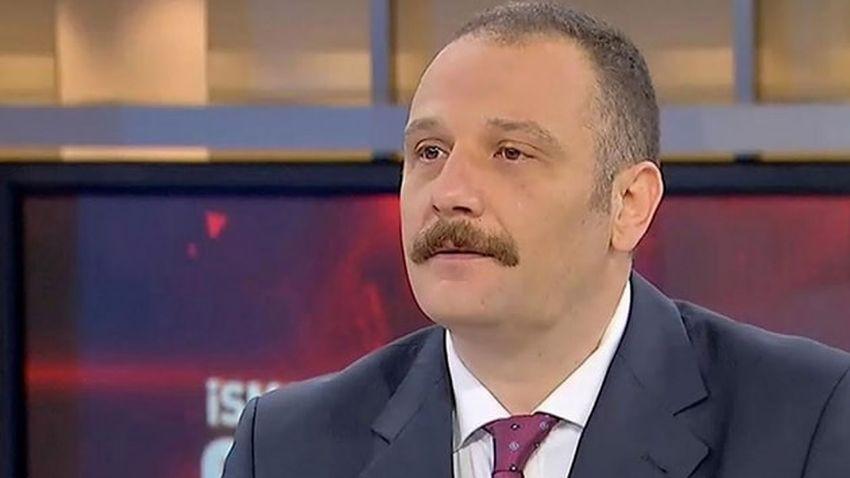Sözcü yazarı Aytunç Erkin hakkında FETÖ soruşturması