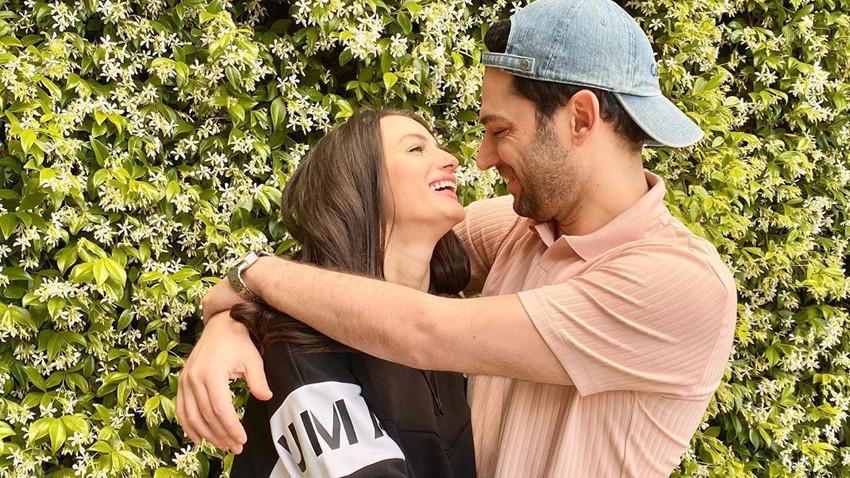 Murat Yıldırım-Iman Elbani çiftinden üzen haber