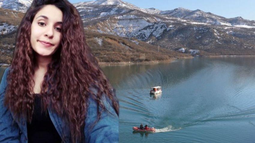 Kayıp Gülistan Doku için baraj boşaltılacak
