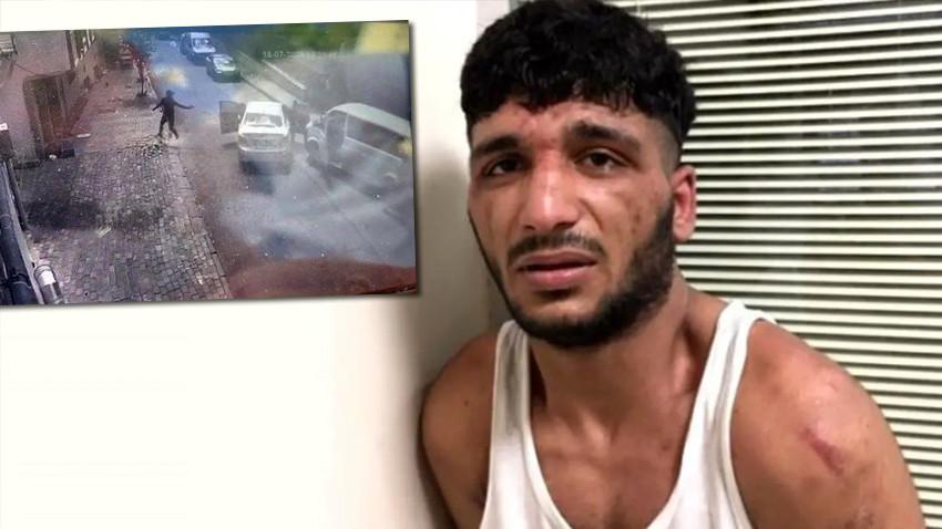 Bağcılar'da polis memurunu şehit eden zanlıdan çıldırtan ifade!