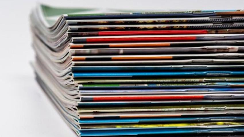 34 yıllık ünlü dergi kapanıyor!