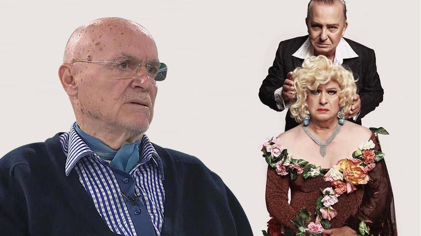 Hıncal Uluç: Seyfi Dursunoğlu bir dehaydı, gördüğüm en büyük şovmendi