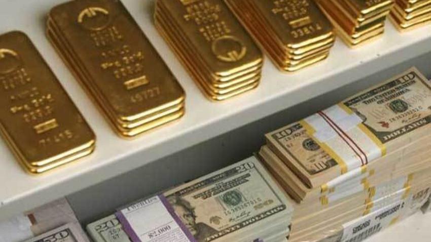 Altın fiyatları uçtu! Gram altın 410 lirayı gördü