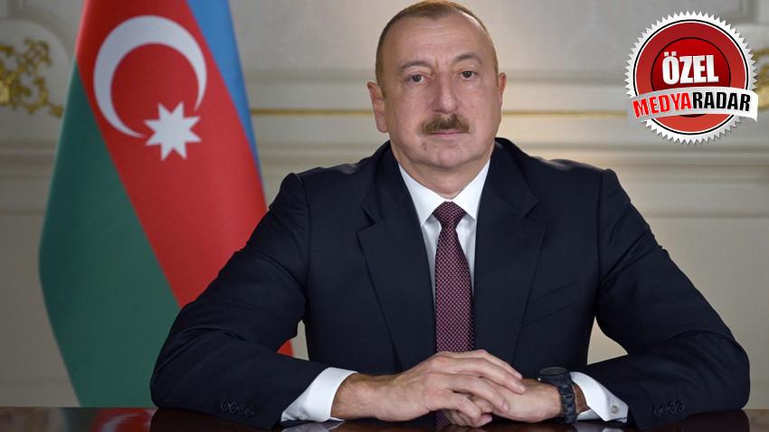 Aliyev kararname yayınladı! Hangi Türk Genel Yayın Yönetmeni'ne madalya verildi?