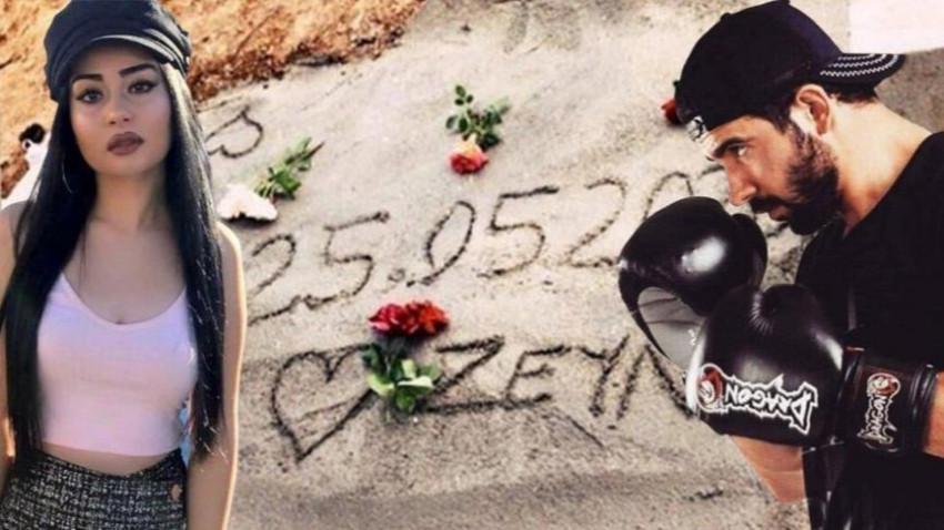 Zeynep Şenpınar cinayetinde flaş gelişme! İstenen ceza belli oldu