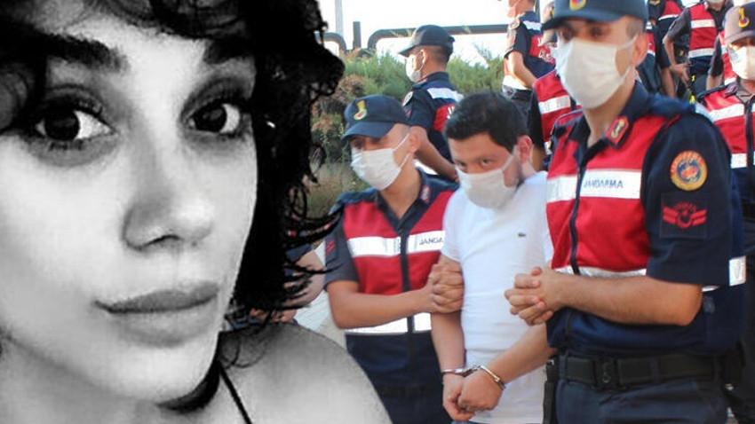 Pınar Gültekin'in katili hakkında yeni gelişme!