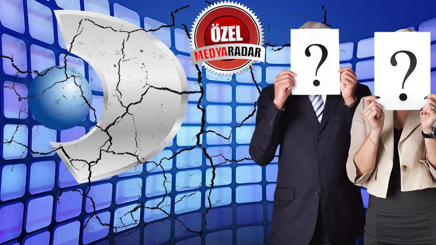 Kanal D Haber'den biri üst düzey iki ayrılık! (Medyaradar/Özel)