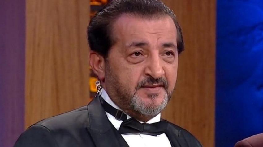 MasterChef Mehmet Yalçınkaya'nın acı günü