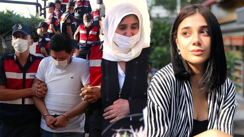 Pınar Gültekin'in annesinden olay iddia! Katil tek başına değil miydi?