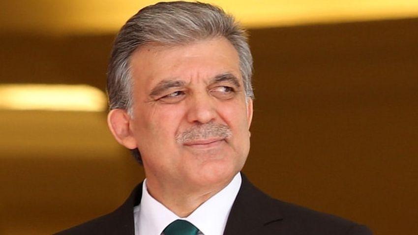 Abdullah Gül Ayasofya davetini geri çevirdi