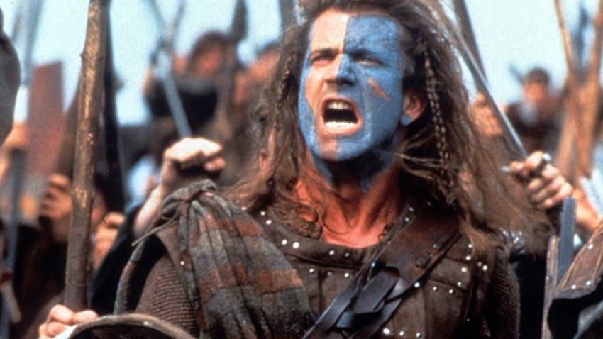 Cesur Yürek Mel Gibson, koronaya yakalandı