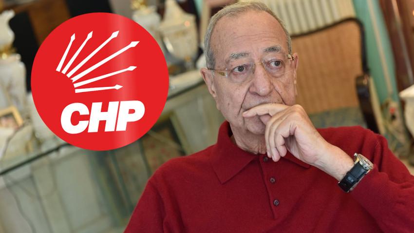 Mehmet Barlas, Türkiye'nin düşmanlarını sıraladı: Listeye CHP'yi de koydu!