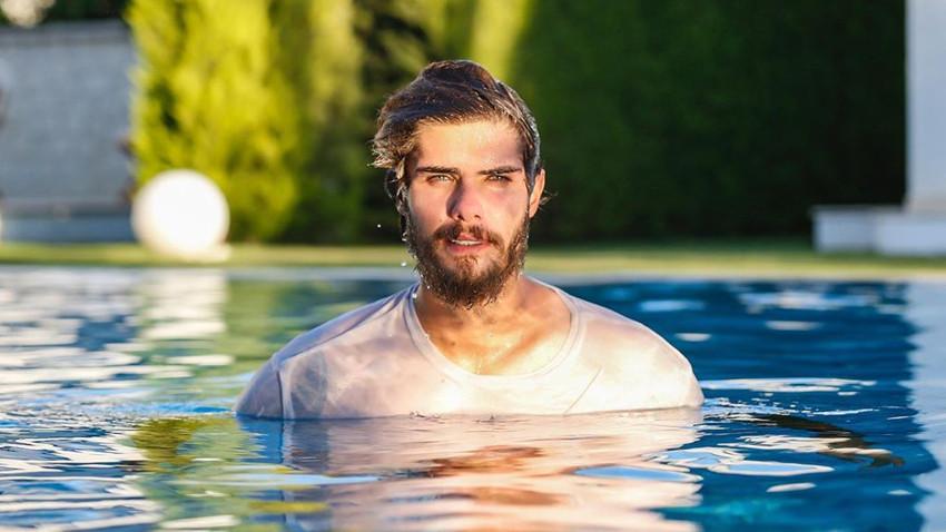 Barış Murat Yağcı'dan yeni paylaşım! 'Yarışma boyunca nedenini bilmediğim...'