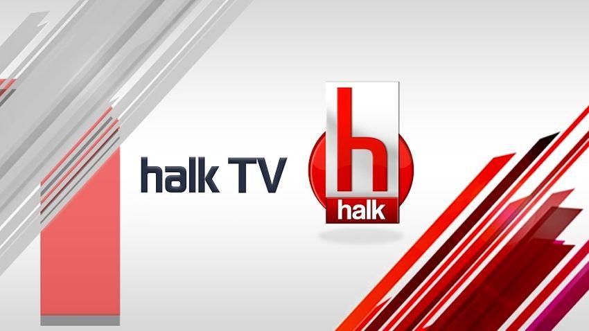 Halk TV'ye karartma kararı tebliğ edildi