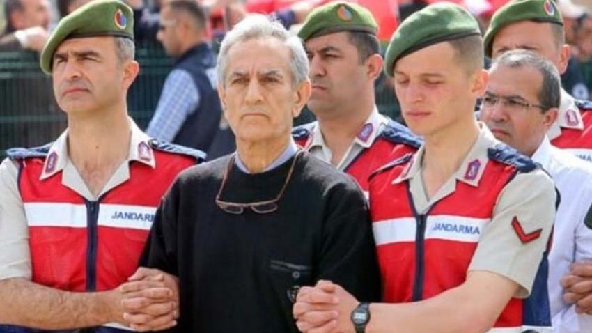 Akın Öztürk'ün emir subayı Mehmet Serdar Özdemirci hakkında karar