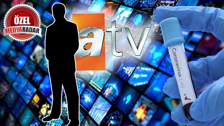 ATV Haber'in deneyimli ismi koronaya yakalandı! Ayasofya'da namaza da gitmiş!