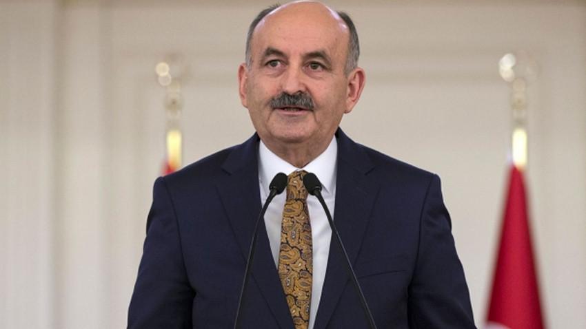 Eski Sağlık Bakanı Müezzinoğlu'ndan 'rüşvet' açıklaması