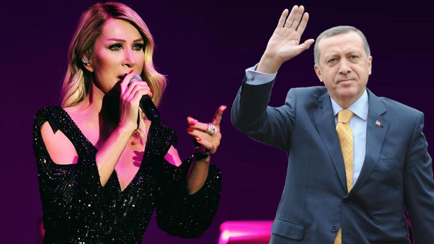 Seda Sayan'dan Cumhurbaşkanı'na sosyal medya yasası teşekkürü! 'Milletin anasına avradına sövmek...'