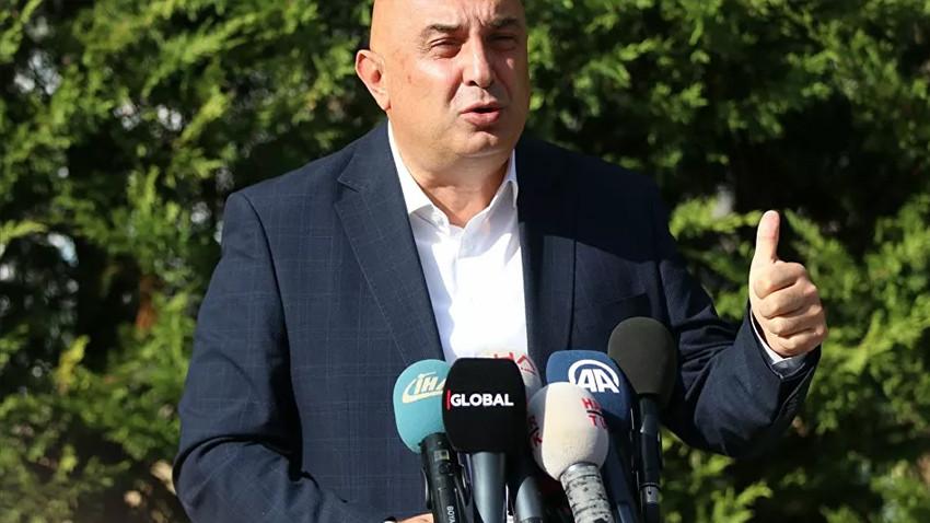 CHP 'sosyal medya yasası'nı AYM'ye götürecek