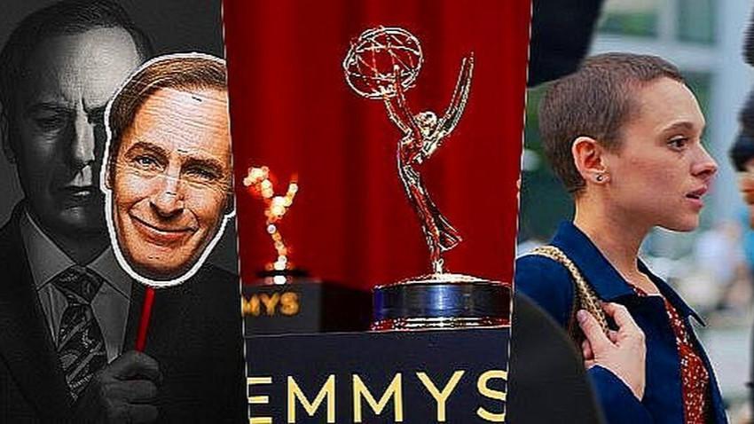 Adaylar açıklandı! Emmy Ödülleri'ne 'Watchmen' damgası!