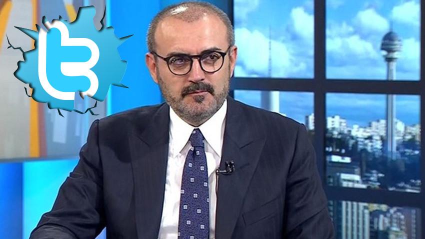 Twitter ofis açmazsa kapanacak mı? AK Partili Ünal yanıt verdi!