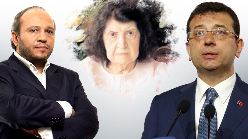 Sabah yazarından Ekrem İmamoğlu'na şok benzetme: Manukyan kadar..