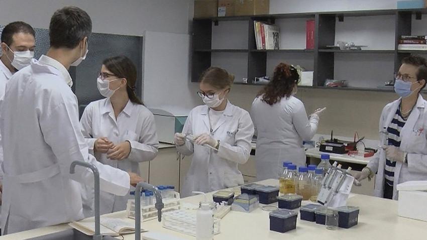 Covid 19'da aşı müjdesi Ankara'dan geldi: İnsan denemelerine başlanacak