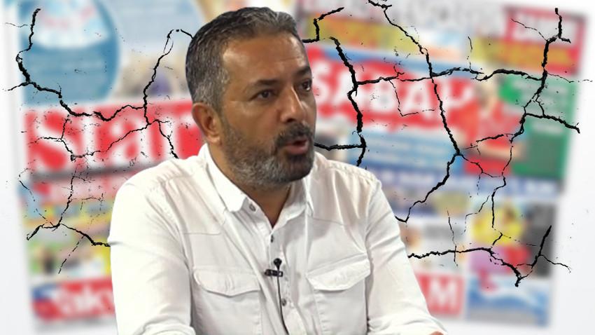 Akif Beki'den flaş açıklamalar! İktidar medyası muhalefetin en büyük umudu!