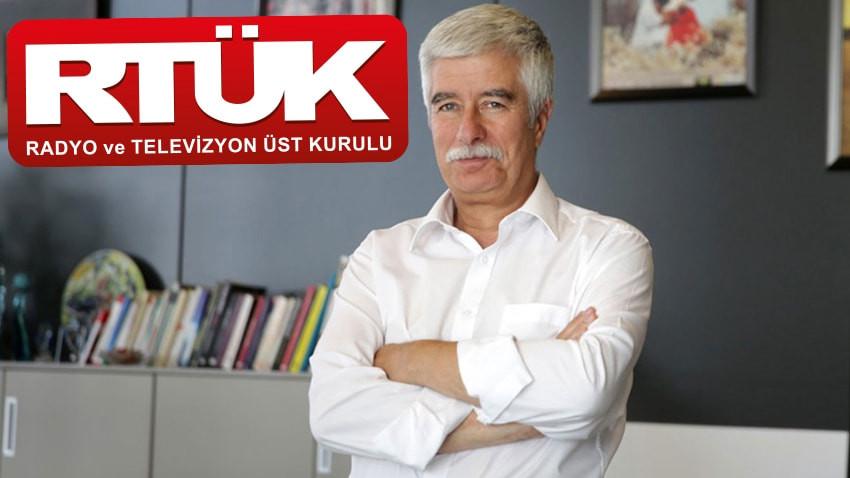 Faruk Bildirici'nin RTÜK davasında karar