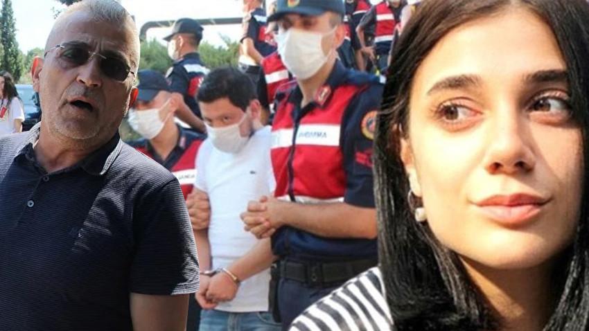 """Pınar Gültekin'in babasından çağrı: """"Bütün bildiklerini anlatsın"""""""