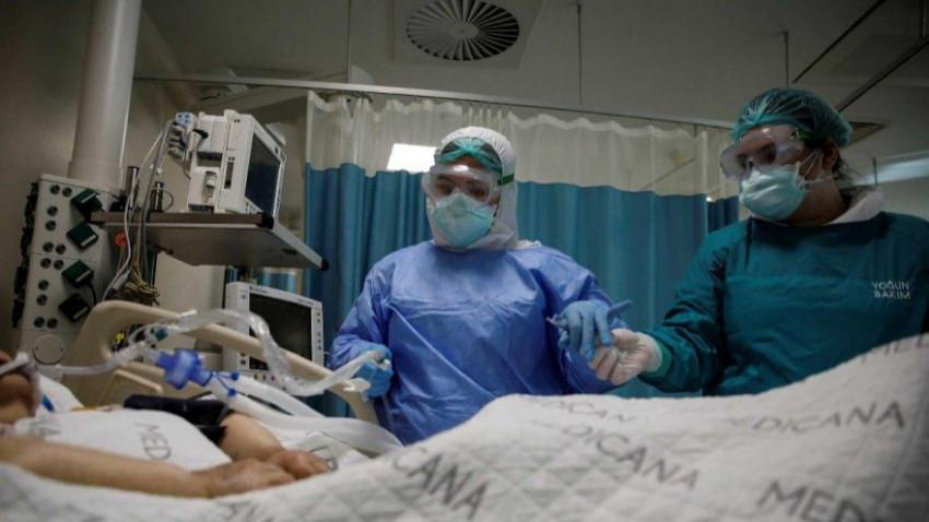 Çarpıcı iddia! Hastanelere vaka yoğunluğu talimatı mı gitti?