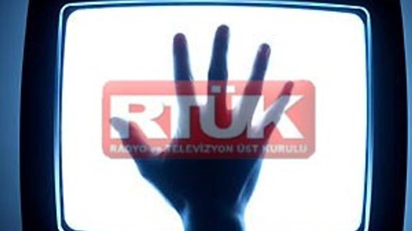 TÜRK MALI DİZİSİ İÇİN SHOW TV'Yİ UYARAN RTÜK'E BİR TEPKİ DAHA!