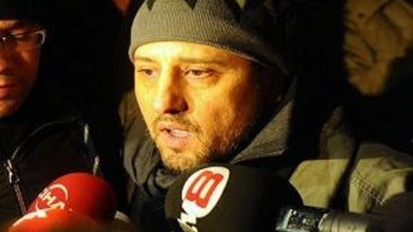 Ahmet şikin Tahliye Sonrasi O Sözleri Taraf Yazarindan çarpici Analiz