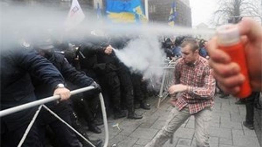 Ukrayna medyası da penguenci çıktı!