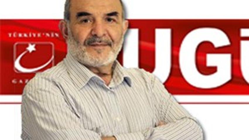 Ahmet Taşgetiren Bugün'e veda etti: Yazı hayatım zorlaştı!
