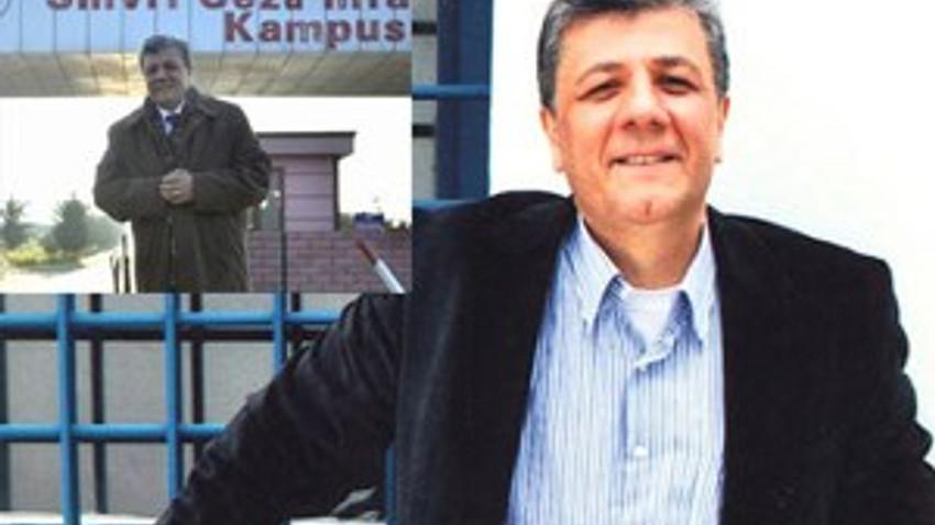 Mustafa Balbay'dan sürpriz ziyaret!