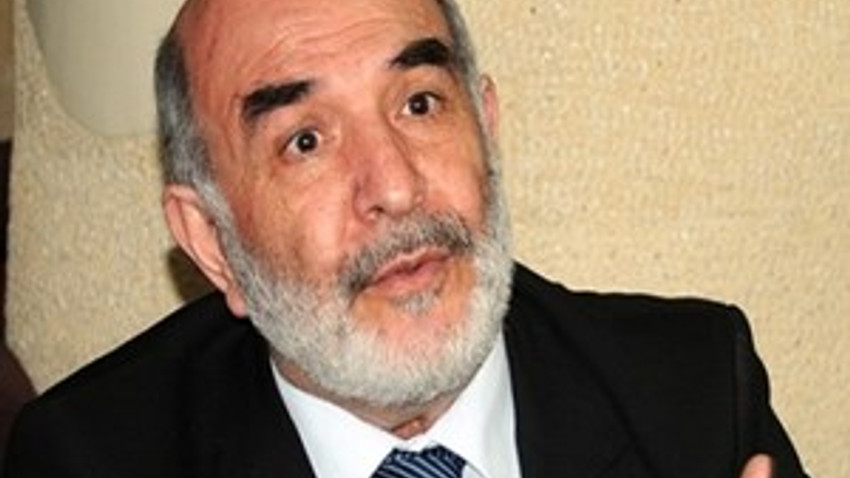 Ahmet Taşgetiren: Yayın çizgisini onaylamadığım için gazeteden ayrıldım!