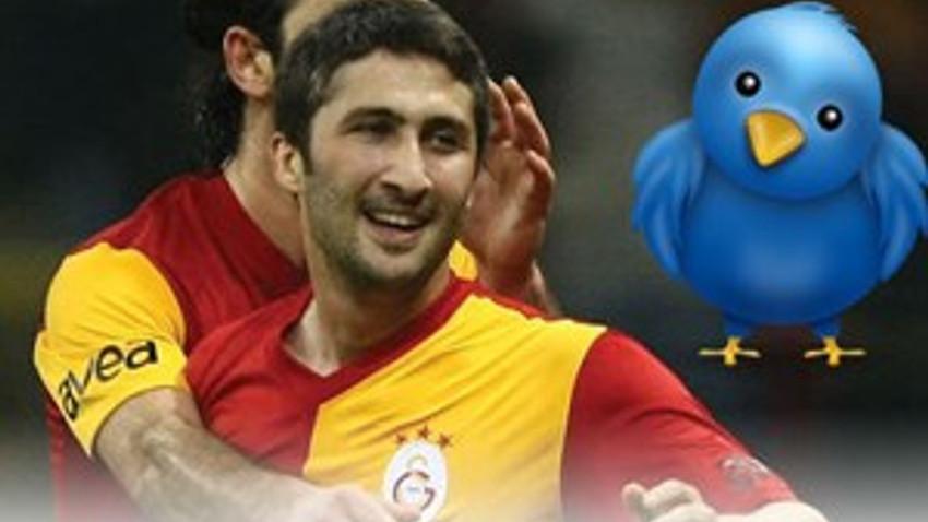 Sabri penaltı kaçırdı, twitter yıkıldı!